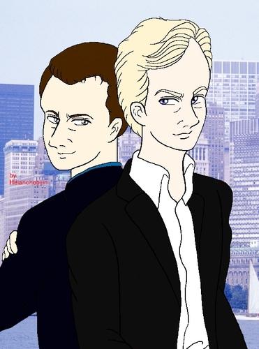Horatio_and_mac
